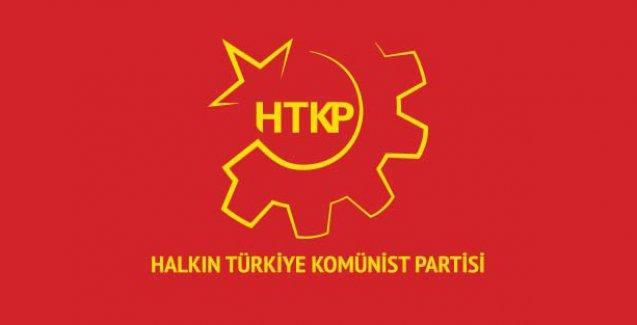 HTKP'de ayrılık