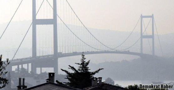 Hükümet 3. Köprü'yü ihale etti