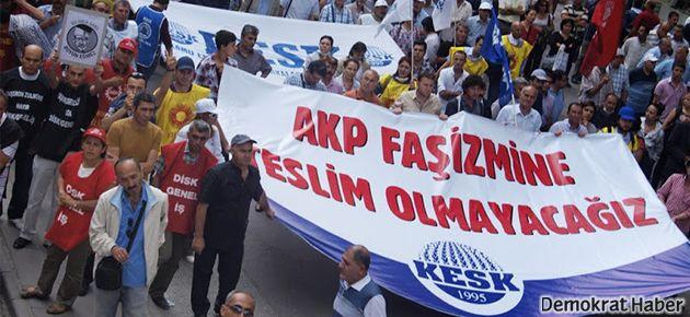 Hükümet Gezi'yi destekleyen memurun peşinde