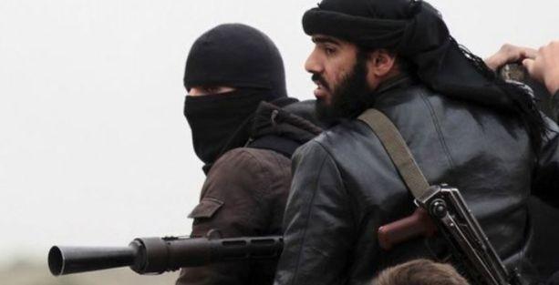 'Hükümet, IŞİD'e operasyon yapılmayacak direktifi verdi mi?'