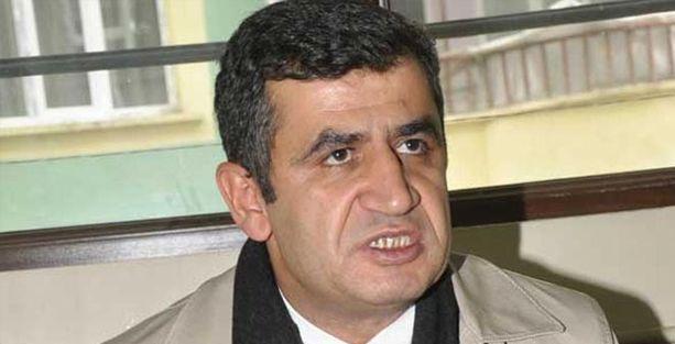 'Hükümet Kürtlere derin yapı ile şantaj yapıyor'