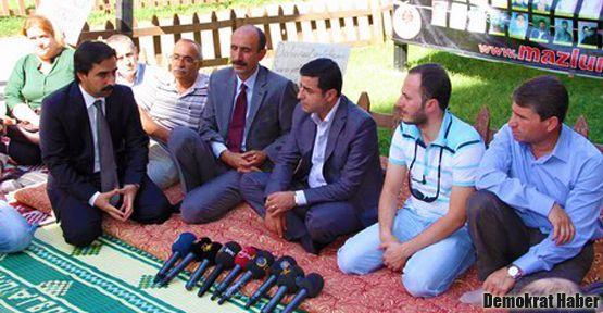 'Hükümetin ve Aydar'ın açıklamalarını önemsiyoruz'