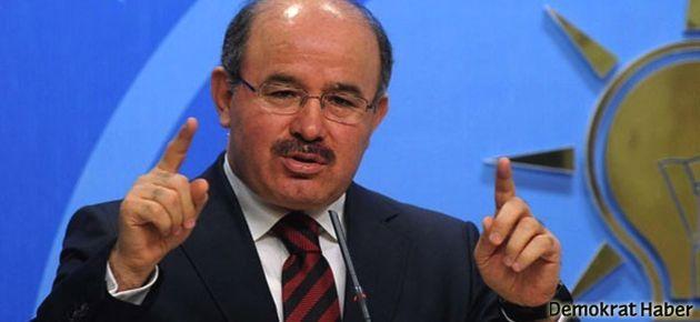 Hüseyin Çelik: Erdoğan siyasete devam edemez