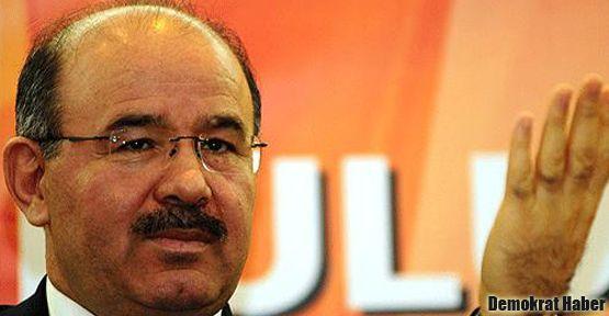 Hüseyin Çelik: Öcalan'la görüşülebilir