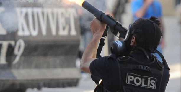 İbrahim Aras'ı vuran polisler: 'Biz burada kuş avlıyoruz'