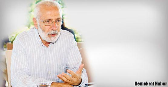 İbrahim Betil yeni eğitim sistemini eleştirdi