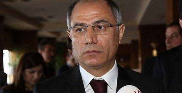 İçişleri Bakanı Efkan Ala: HDP'nin çağrısı yasa dışıdır