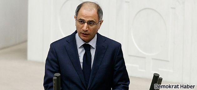 İçişleri Bakanı'na göre tır Türkmenler'e gidiyormuş