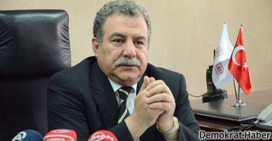 İçişleri Bakanı'ndan Karayılan'ın 'KCK davaları' çağrısına yanıt