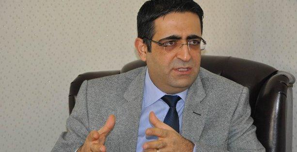 İmralı heyetinden İdris Baluken: AKP'nin İç Güvenlik Paketi'nde uzlaşı arayışı yok