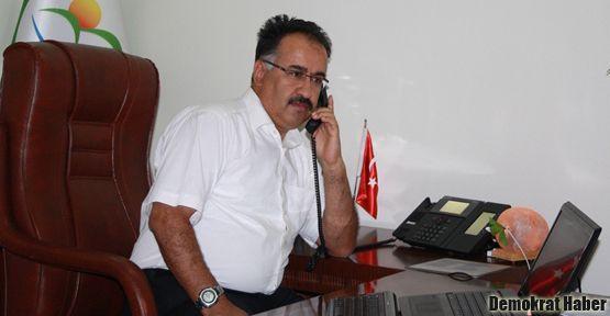 Iğdır'da rektörden öğretim üyelerine ceza iddiası