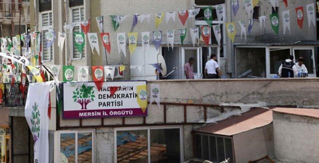 İHD hazırladığı raporu açıkladı: Mersin ve Adana'da amaç toplu katliam yapmaktı