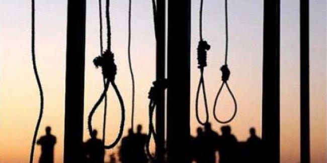 'İran'da insan hakları ihlalleri artıyor'