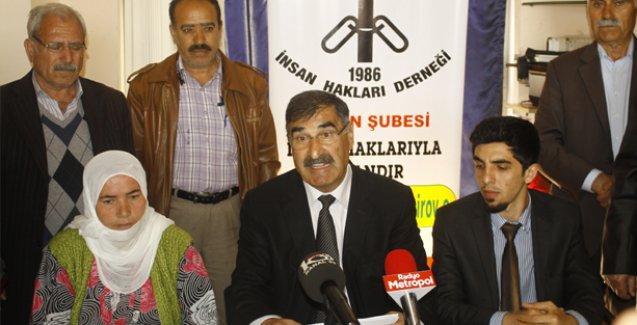 İHD: Mersin'de Kürt çocukları üzerindeki baskılar artıyor