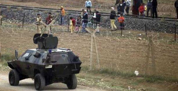 İHD: Sınır hatlarında 5 yılda 110 kişi vurularak öldürüldü
