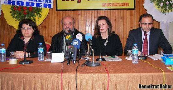 İhsan Eliaçık: Duvarları yıkmaya geldim!