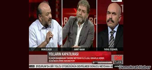 İhsan Eliaçık: Erdoğan abdestli diktatör!