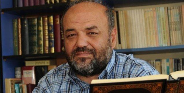 İhsan Eliaçık: Kerbela'da Hz. Peygamber'in torunlarını CIA ajanları mı şehit etti?