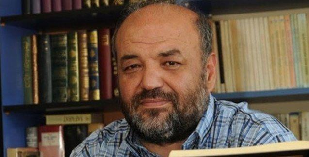 İhsan Eliaçık: Kuran'da oruç tutmamanın cezası yok, orucu sazık değil yalan bozar