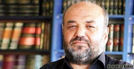 İhsan Eliaçık'ın kızı da gözaltına alındı!