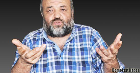 İhsan Eliaçık'tan Başbakan'a sert Suriye mesajları
