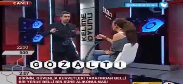 İhsan Varol'dan Gezi Parkı için orantısız zeka!