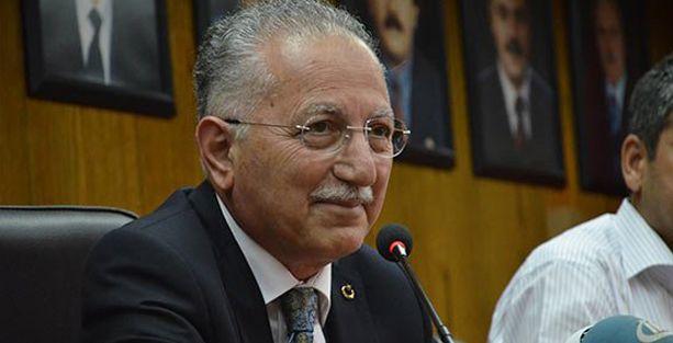 İhsanoğlu, Erdoğan ve Demirtaş'ın hesaplarına para yatırdı