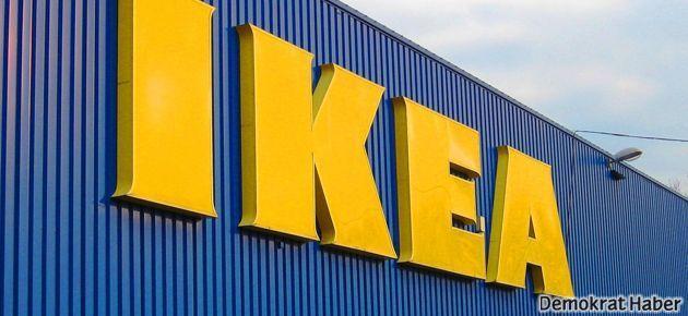IKEA Filistin'de mağaza açmaya hazırlanıyor