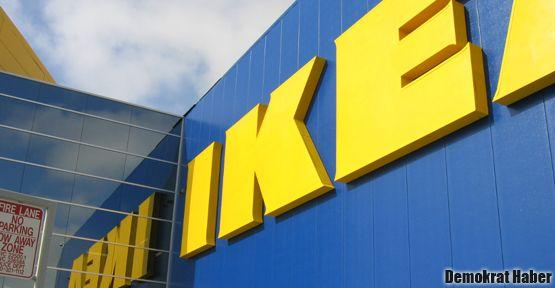 Ikea günah çıkardı: Mahkumları zorla çalıştırdık