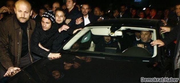 İki Bakan oğlu ile Reza Zarrab tutuklandı!