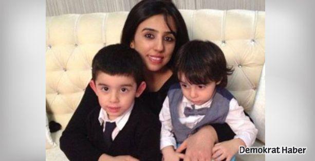 İki çocuğuyla cezaevine giren Opan'ın eşi İHD'ye başvurdu