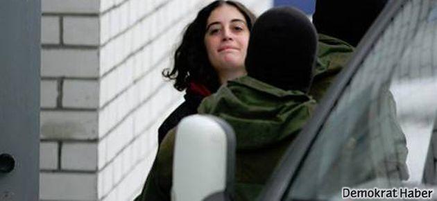 İki Greenpeace üyesi daha serbest kalacak