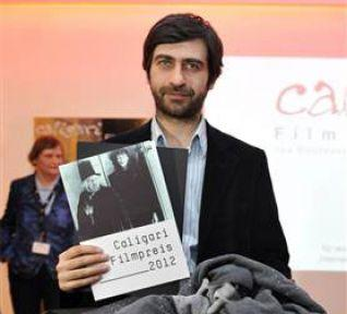 'Tepenin Ardı'na 'Caligari' ödülü