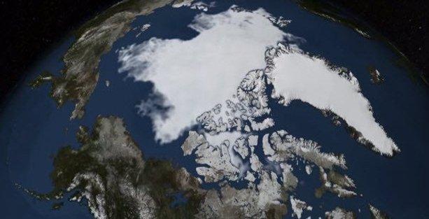 'İklim değişikliği yıldırım hızıyla ilerliyor'