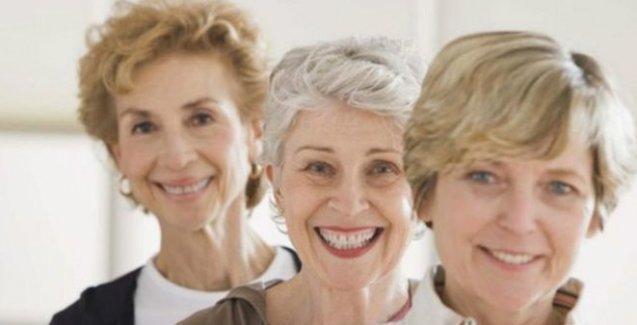 İleri yaştaki kadınlarda rahim ağzı kanseri riski artıyor