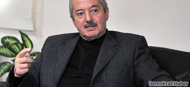'İlk adım Ahmet Kayaları özgürleştirmekten geçer'