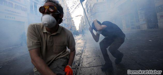 İlk Gezi davası 2911'den açıldı