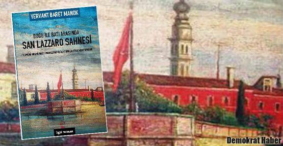 'İlk Türkçe tiyatro Ermeni rahipler tarafından yazıldı'