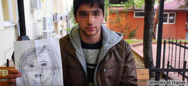 İmam Hatip'te 'müstehcen kadın resmi' dayağı iddiası
