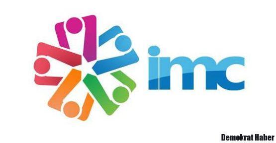 İMC TV'den açıklama: Sendikal örgütlenmeyle ilgisi yok!