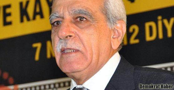 'İmralı ve Kandil'le görüşecek, BDP ve DTK'yi muhatap alacaksınız'