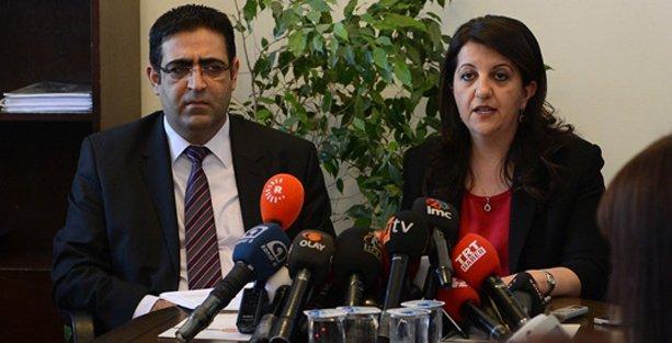 İmralı'ya giden HDP Heyeti 'ölümden döndü'; Buldan o anları anlattı