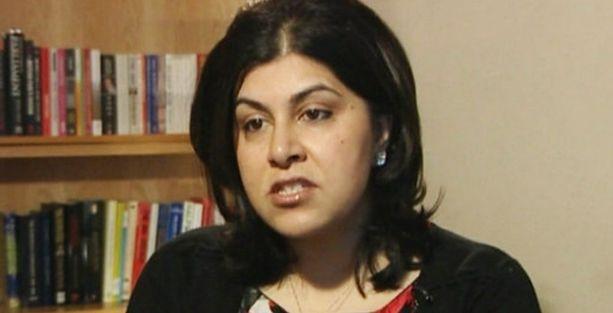 İngiltere Dışişleri Bakan yardımcısından Gazze istifası