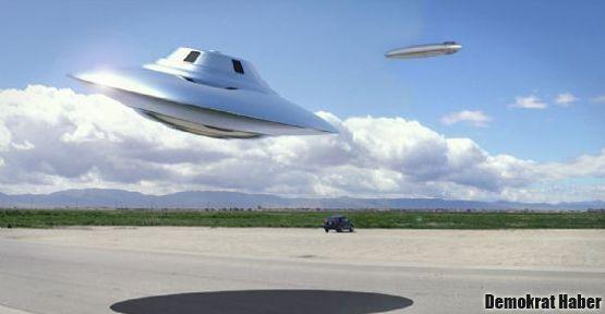 İngiltere UFO'ların peşini resmen bıraktı