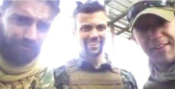 İngiltere YPG'ye katılan Britanyalıları konuşuyor