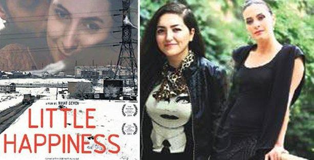İngiltere'nin Oscar adayı, bir Türk filmi