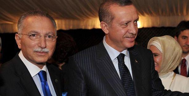 İnsel: İhsanoğlu, AKP'nin seçim oyununu bozacak bir hamle