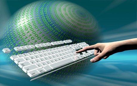 İnternet kullanıcısı 2 milyara ulaştı