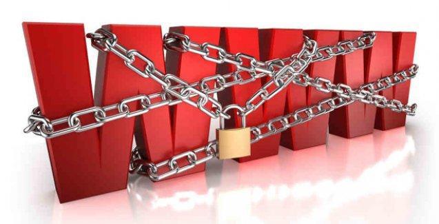 İnternet sansüründe yeni dönem: Site kapatma geliyor!