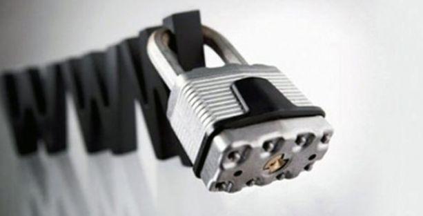 İnternete mahkeme kararı olmadan yasak geliyor!